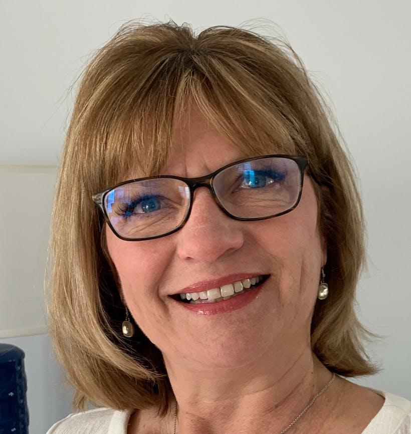 Melina Pearson