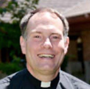 Fr. Larry Parent