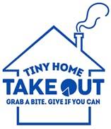 Tiny Home Takeout Logo