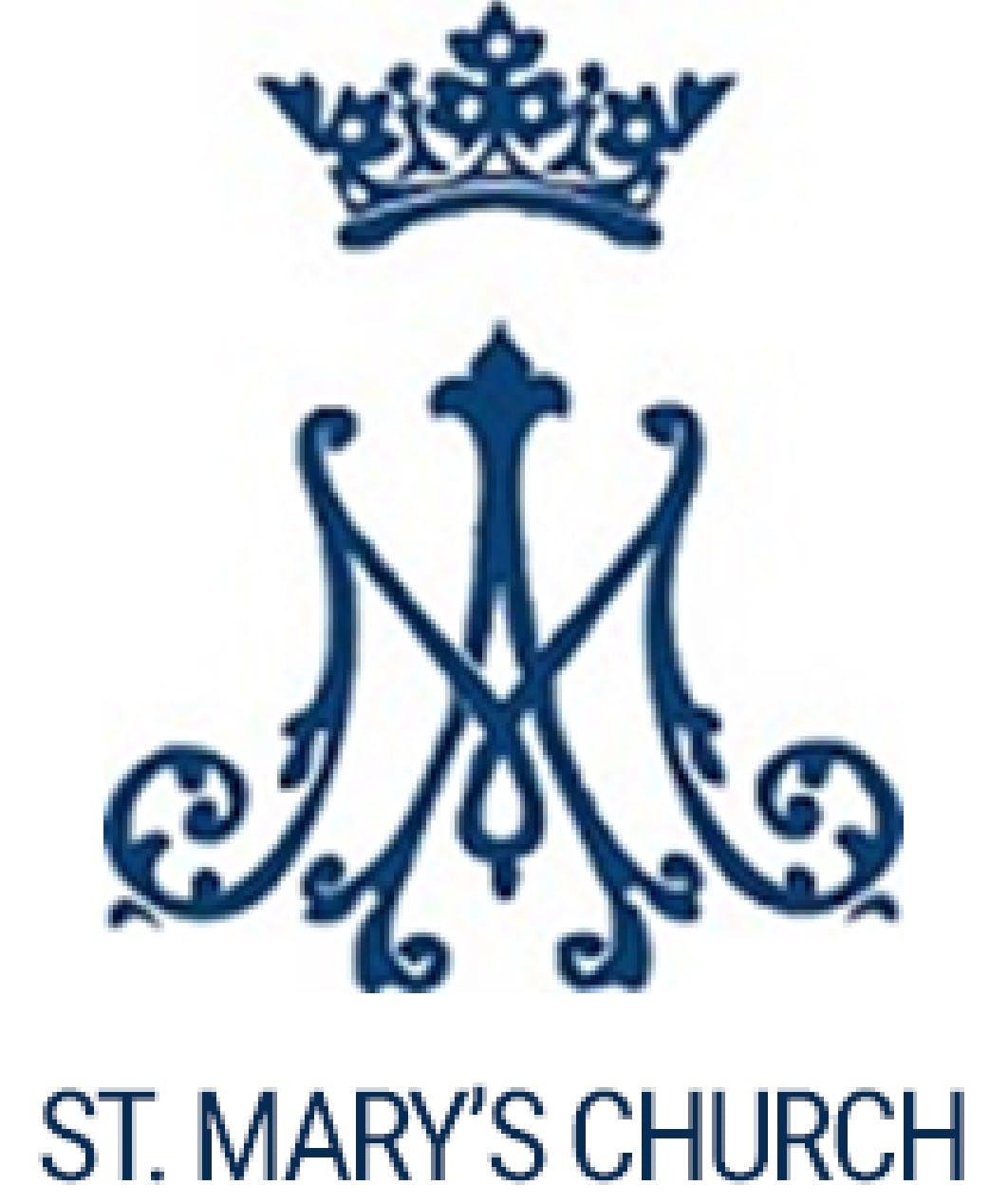 St. Mary's Church Crest