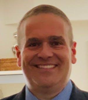 Paul Mendonca