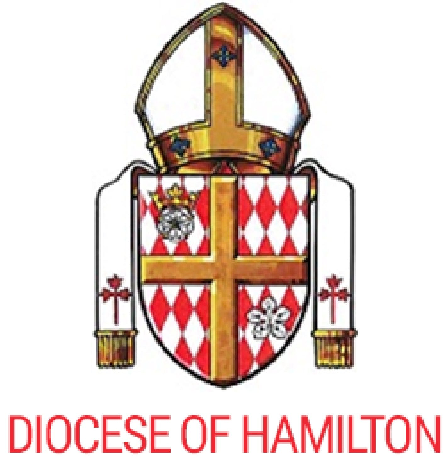 Diocese of Hamilton Crest