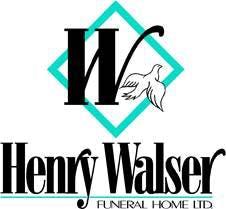 Henry Walser Logo