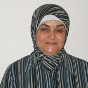 Photo of Zainab Bakhtyari, R.Ph.