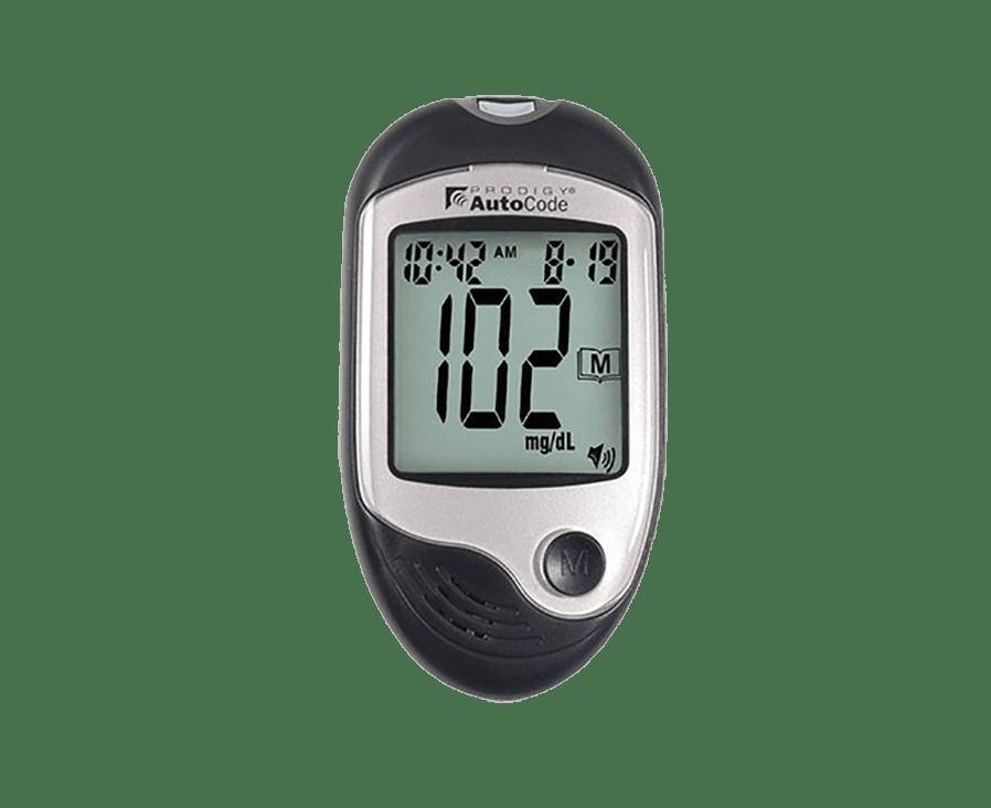 Prodigy AutoCode Glucose Meter®