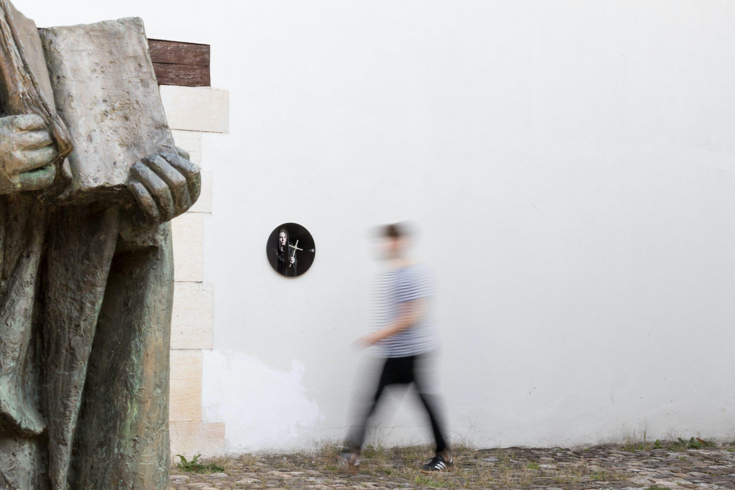 Design, Public-Design, Grafik-Design, Grafik, Laufen, Basel-Land, History, Geschcihte, Laufen erzählt Geschichte