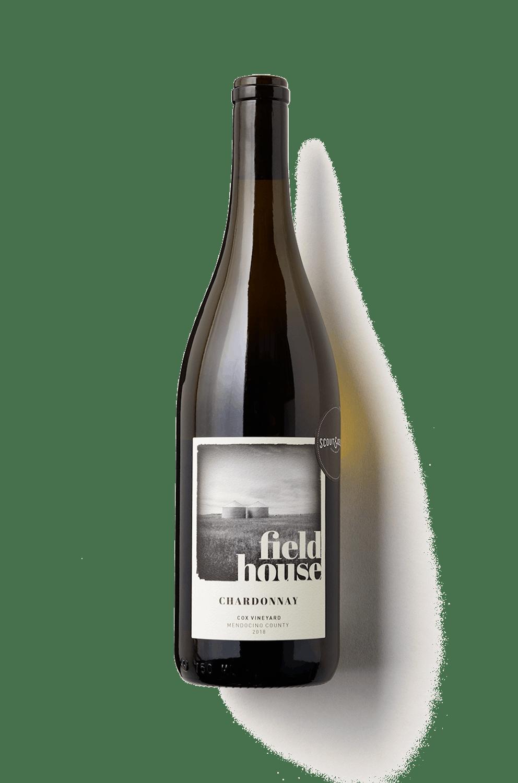 2018 Fieldhouse Chardonnay Mendocino County, California