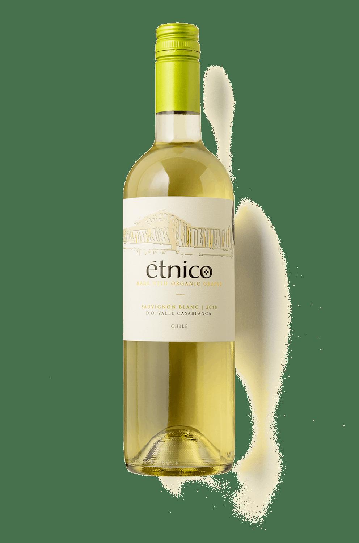 2018 Etnico Gran Reserva Sauvignon Blanc Casablanca Valley, Chile