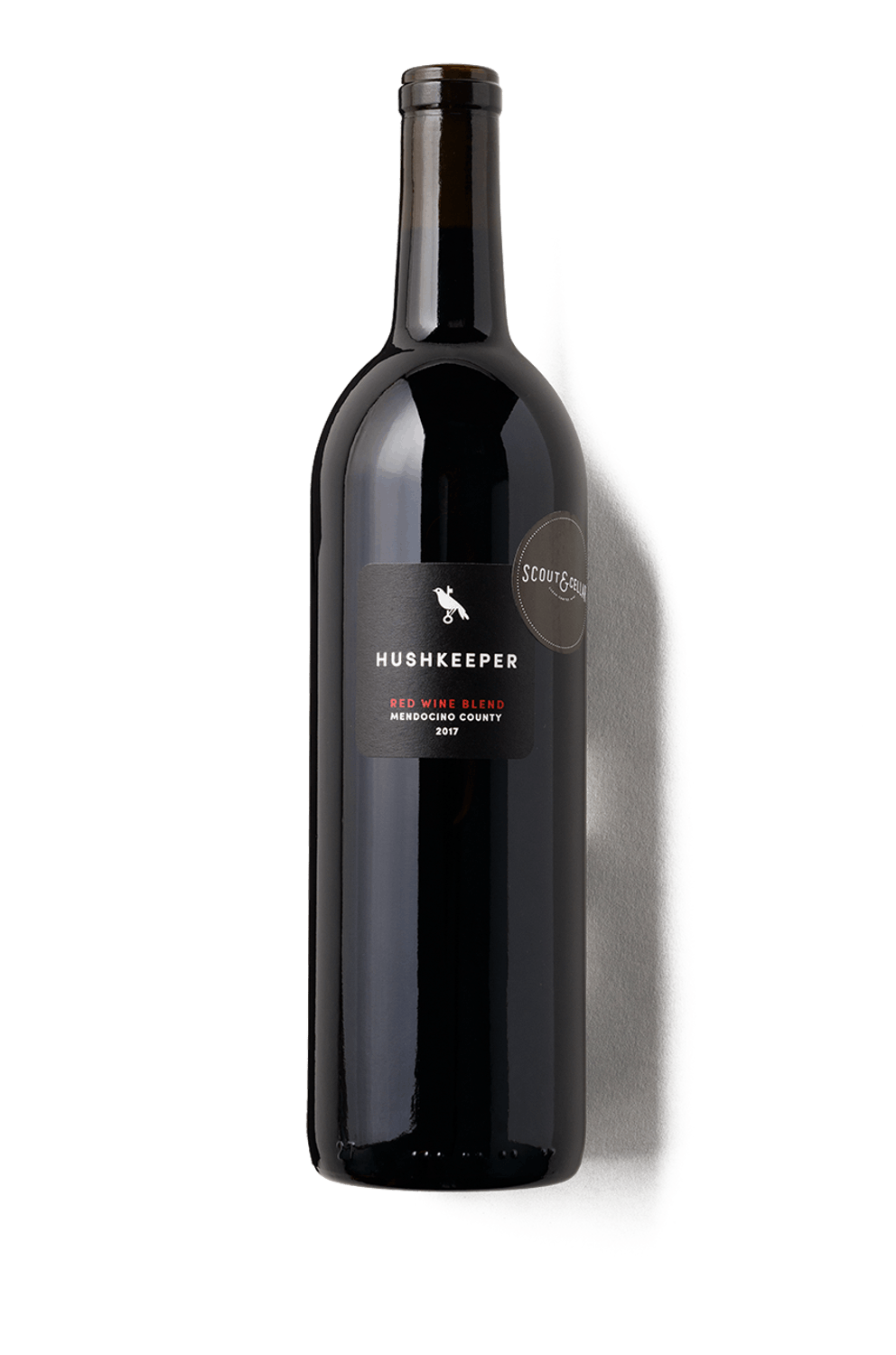 2017 Hushkeeper Red Wine