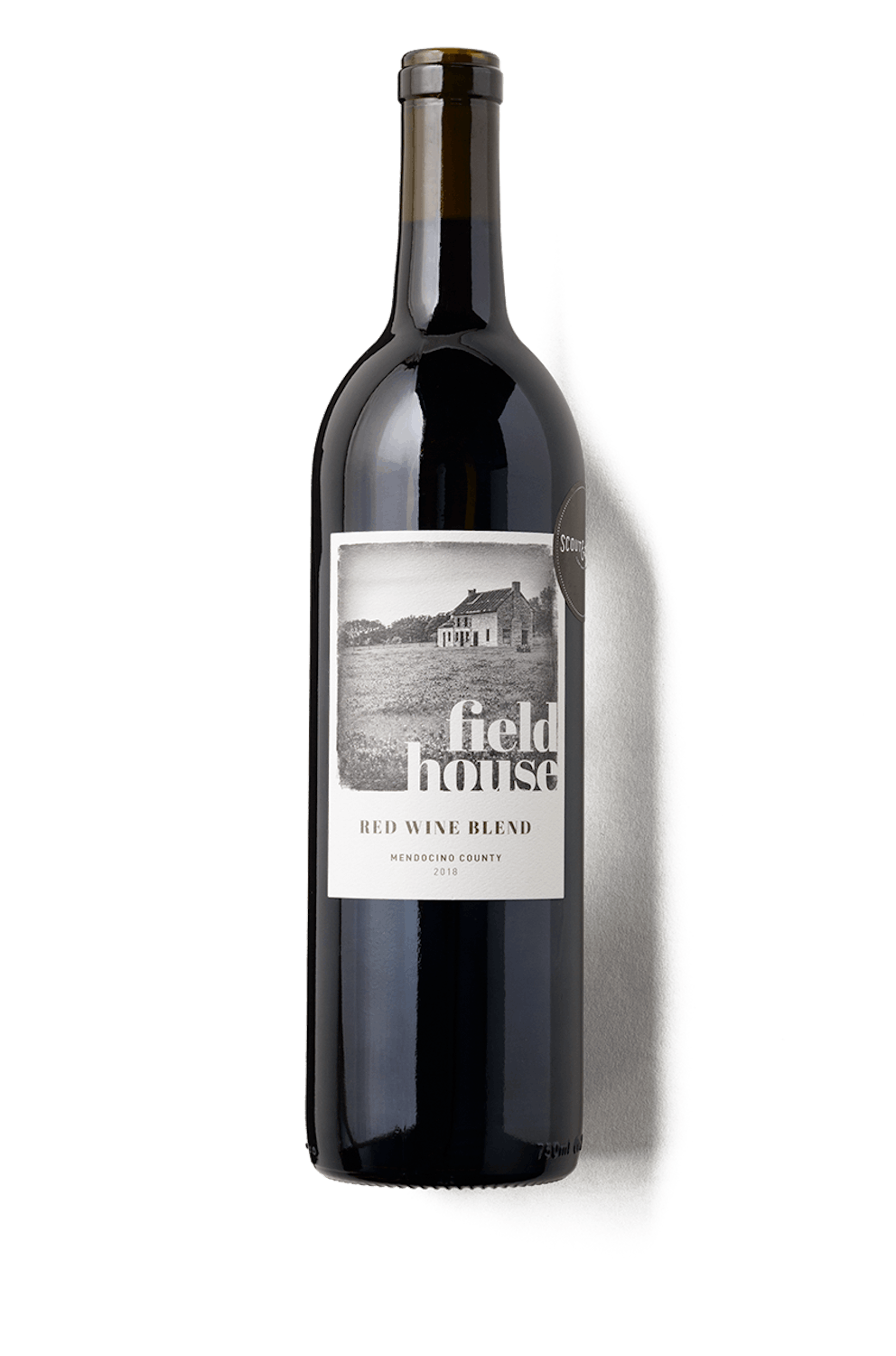 2018 Fieldhouse Red Blend