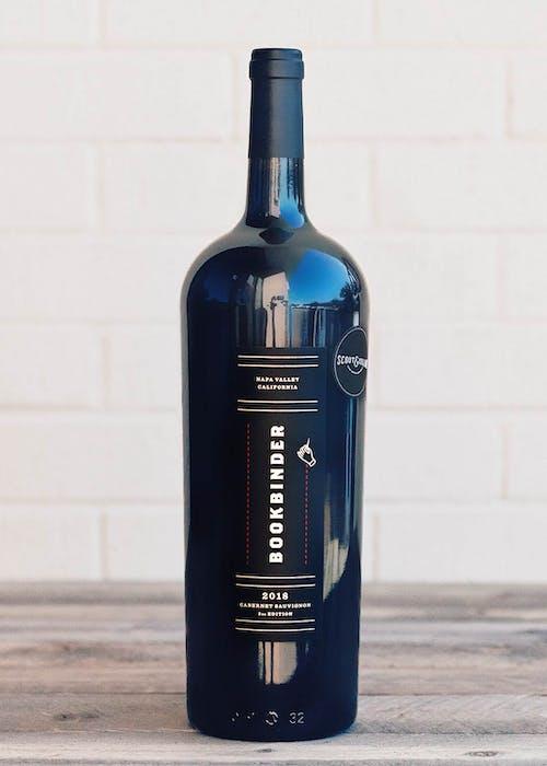 2018 Bookbinder 3rd Edition Cabernet Sauvignon Magnum