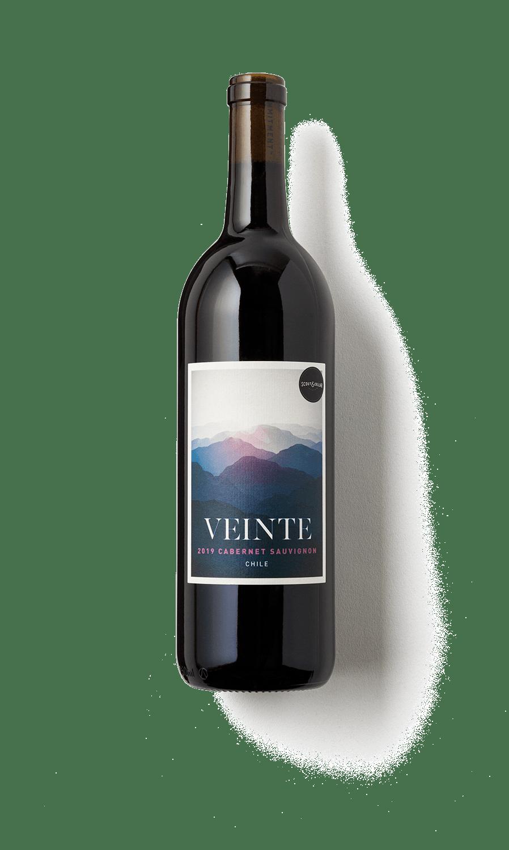 2019 VEINTE CABERNET SAUVIGNON