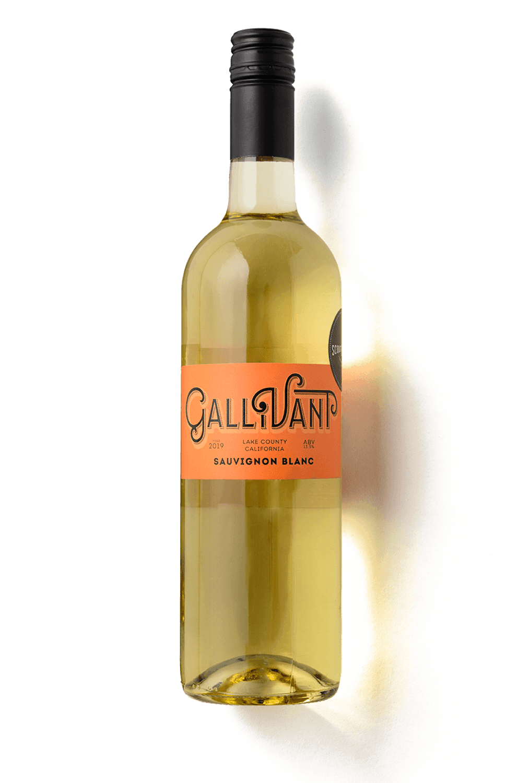 2019 GALLIVANT SAUVIGNON BLANC