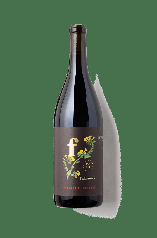 2018 Fiddleneck Pinot Noir