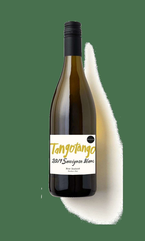 2019 TANGOTANGO SAUVIGNON BLANC