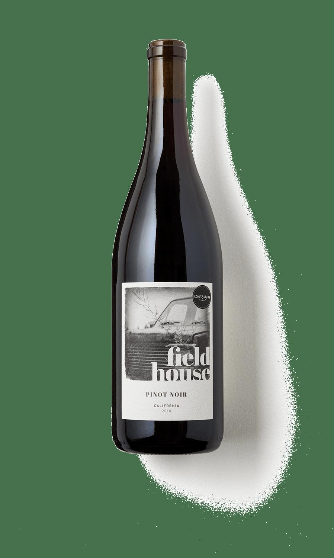 2018 FIELDHOUSE PINOT NOIR