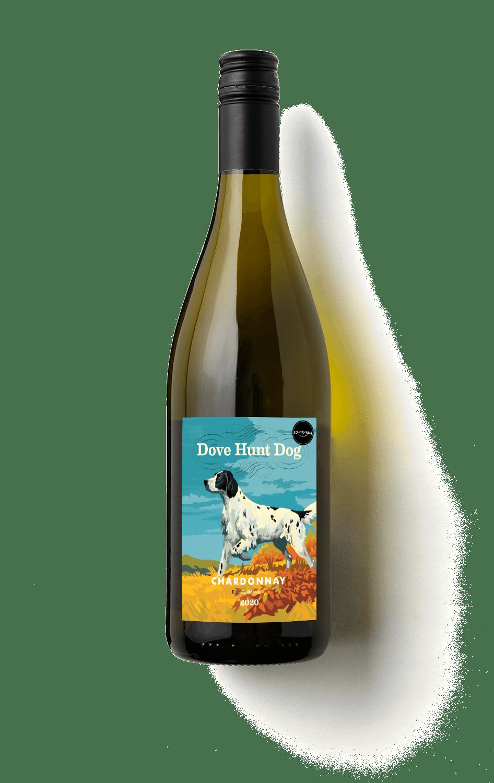 2020 DOVE HUNT DOG CHARDONNAY