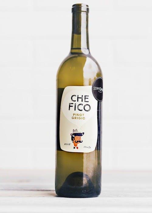 2018 Che Fico Pinot Grigio