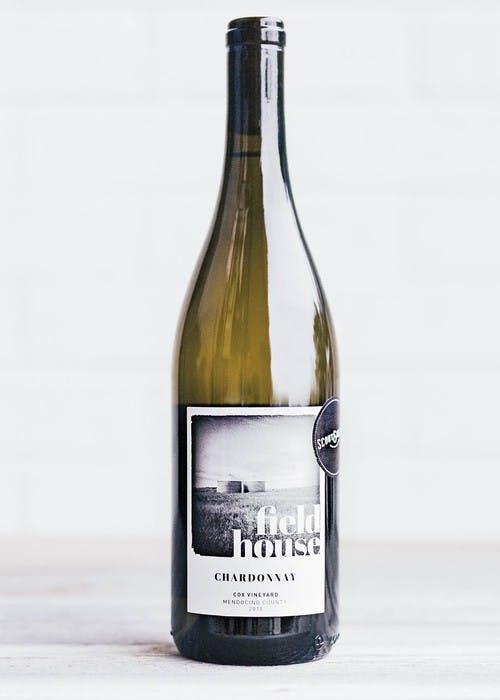 2018 Fieldhouse Chardonnay