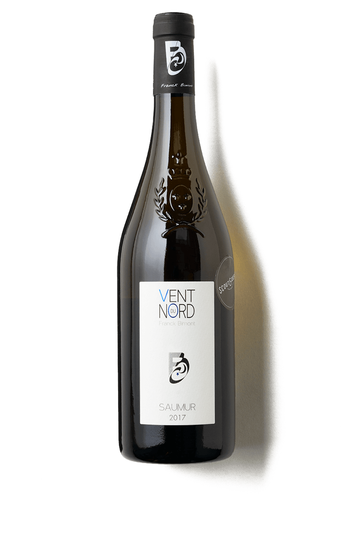 2017 Domaine des Guyons Vent Du Nord Chenin Blanc