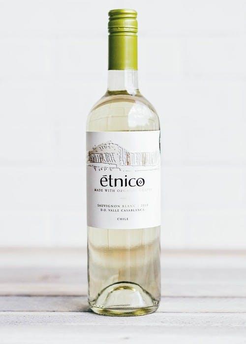 2018 Etnico Gran Reserva Sauvignon Blanc