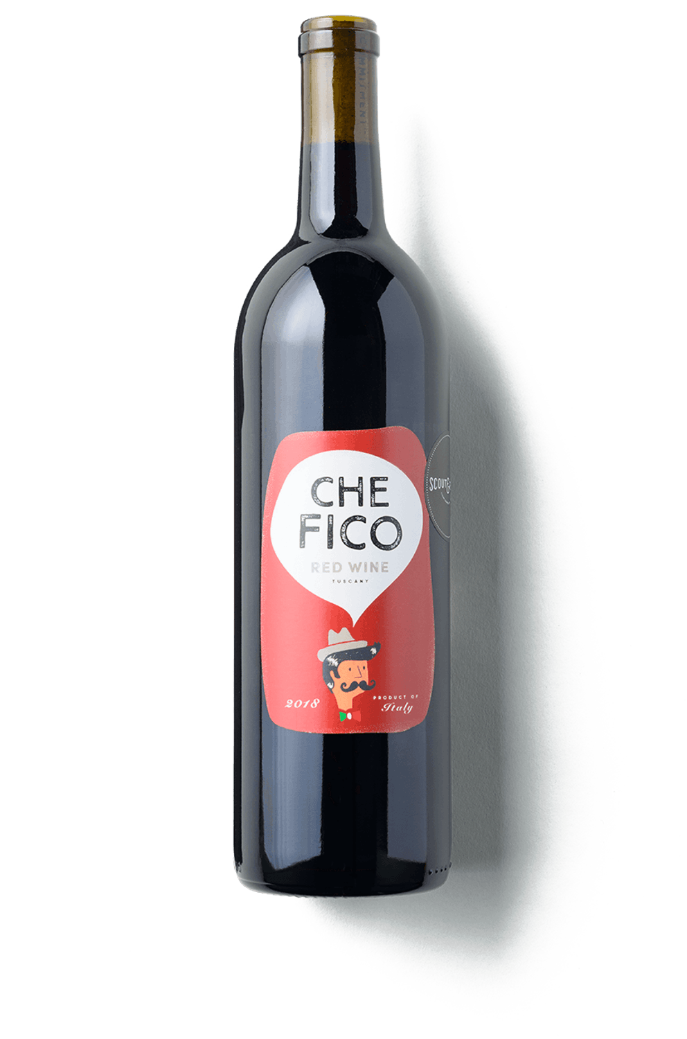 2018 CHE FICO RED WINE