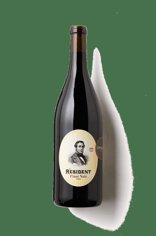 2018 The Resident Pinot Noir Willamette Valley, Oregon