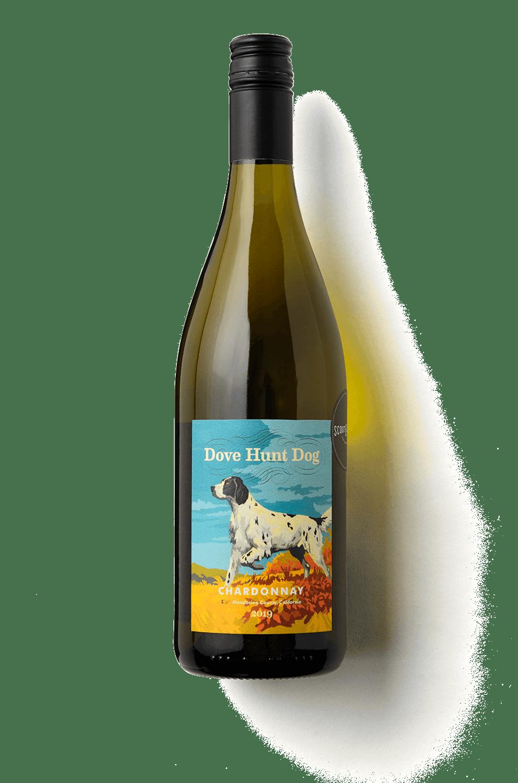 2019 DOVE HUNT DOG CHARDONNAY