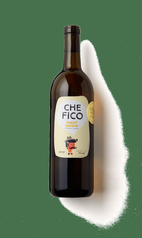 2019 CHE FICO PINOT GRIGIO