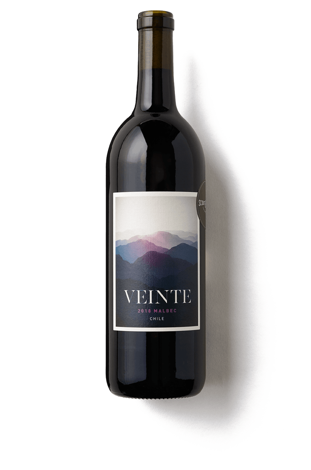 2018 Veinte Malbec Scout Cellar Clean Crafted Wine