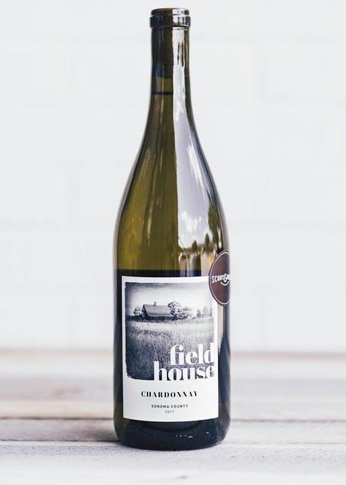 2017 Fieldhouse Chardonnay