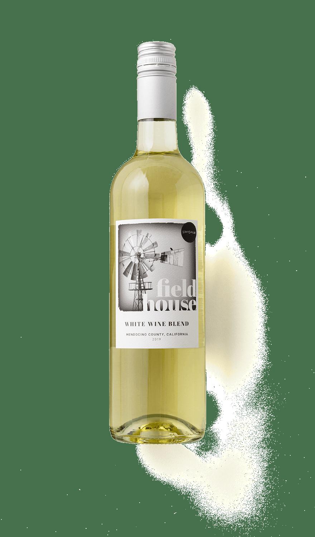 2019 FIELDHOUSE WHITE BLEND