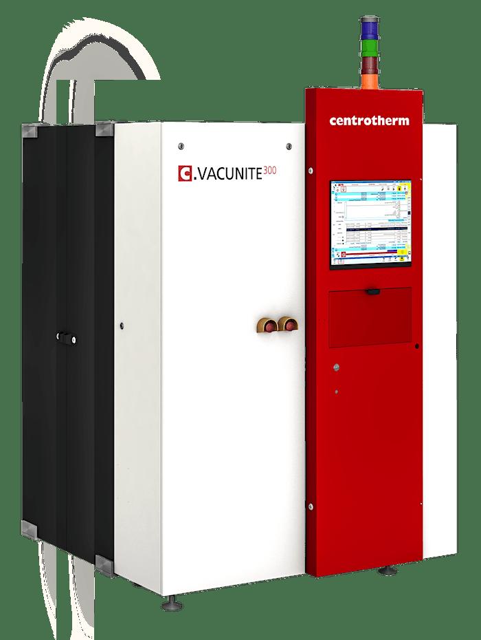 c.VACUNITE Vakuumlötanlagen für die großvolumige Produktion