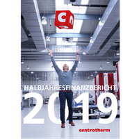 Half-Yearly Financial Report 2019