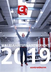 Halbjahresfinanzbericht 2019