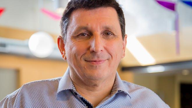 Marc Petit, VP, Unreal Engine at Epic Games