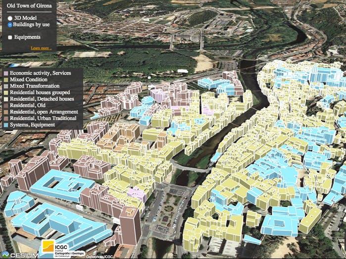 Building usage (zoning)