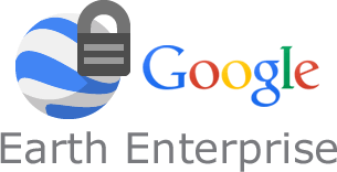 Google Earth Enterprise Logo