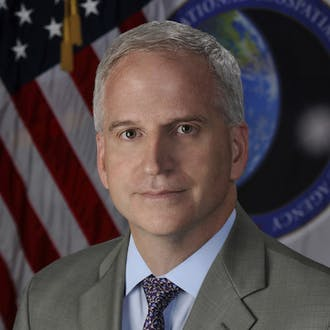 Robert Cardillo, Former Director of the National Geospatial-Intelligence Agency.