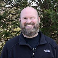 Tom Fili, Software developer, Cesium.