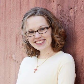 Sarah Chow, Communications editor at Cesium.