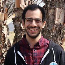 Omar Shehata, Cesium.