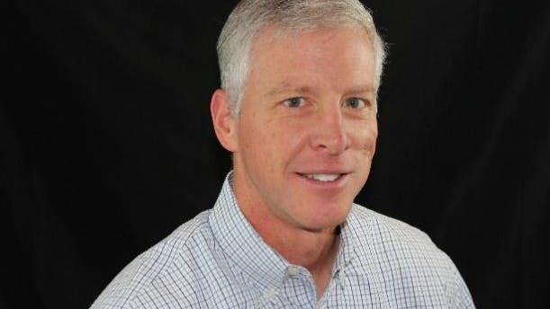 Michael Salyers, Sr Product Manager – Smart Construction Solutions and Development. Komatsu