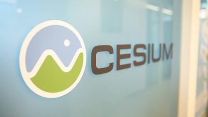 Cesium headquarters in Philadelphia