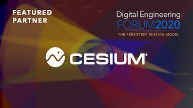 Digital Engineering Forum 2020 The Persistent Mission Model