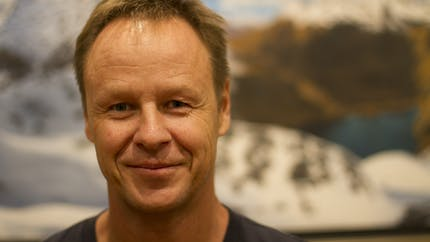 Mark Sagar CEO and Co-Founder, Soul Machines