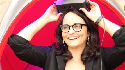 Samantha G. Wolfe Founder at PitchFWD and Adjunct Professor, NYU Steinhardt
