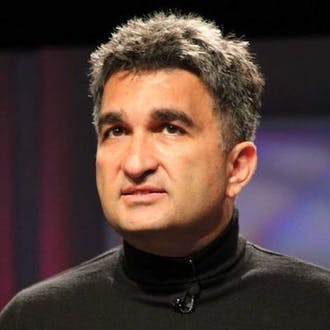 Jean Paoli, Adviser for Cesium.