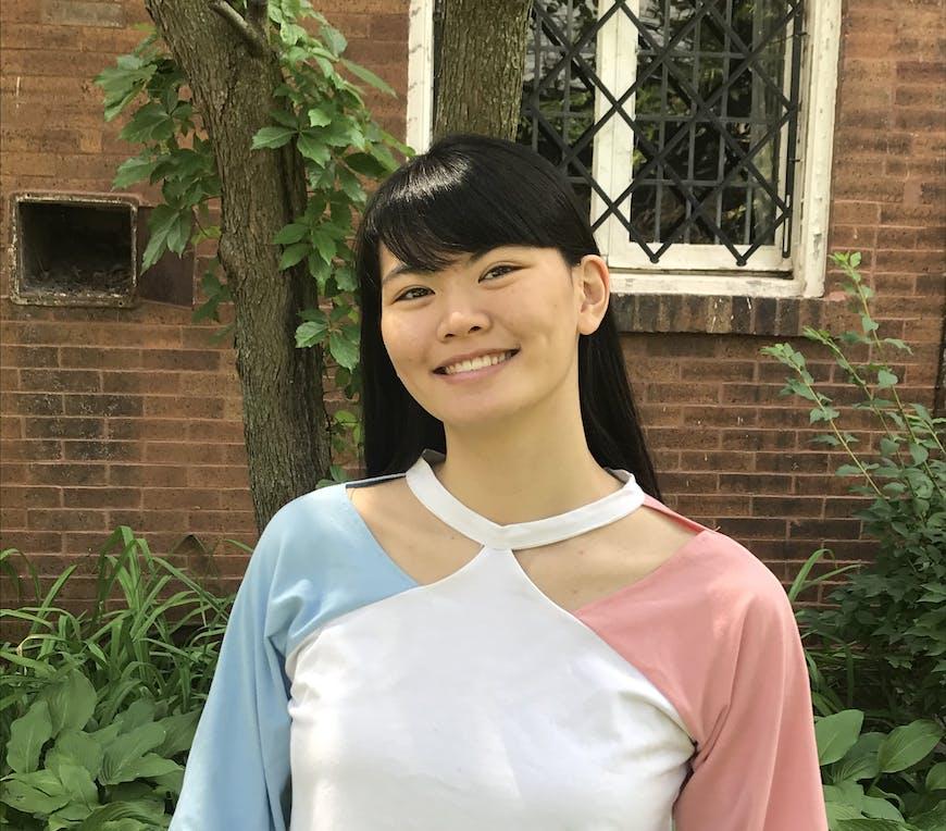 Janine Liu