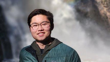 Xuelong Mu, Game Engine Developer at Cesium